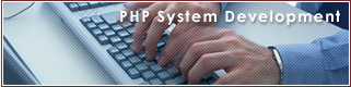PHP System Development